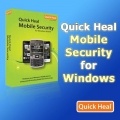 Quick Heal Mobile Security for Windows