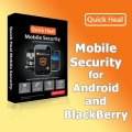 Quick Heal Mobile Security for Android and BlackBerry