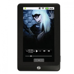 7inch Samsung CPU Pv210 A8 Tablet PC Touch 3G Wif