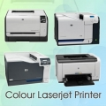 HP Colour Laserjet Printer