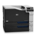 HP Colour Laserjet Enterprise CP5525 printer series