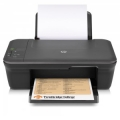 HP Deskjet 1050 All in One Printer
