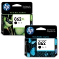 HP 862/862XL ( Black)