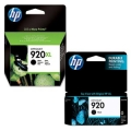 HP 920/920XL ( Black )