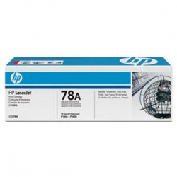 HP CE 278A ( Black )