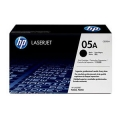HP CE505A ( Black )