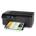 HP Officejet 4500 Desktop All In One Printer