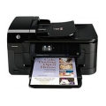 HP Officejet-6500a Plus e All in One Printer