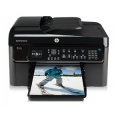 HP Photosmart Premium Fax e-All In One-c410d