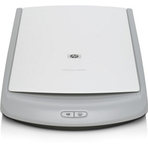 HP Scanjet g2410 Flatbad Scanner
