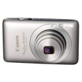 Canon PowerShot SD1400IS 14.1 MP Digital Camera- Silver