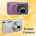 Kodak Digital Cameras