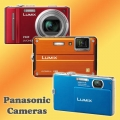 Panasonic Digital Cameras