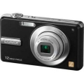 Panasonic Lumix DMC-F3 Digital Camera