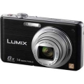 Panasonic Lumix DMC-FH22