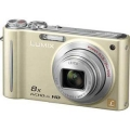 Panasonic Lumix DMC-ZR3 HD Digital Camera
