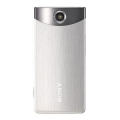 Sony Bloggie Touch- NEWEST MODEL (Silver)