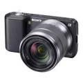 Sony NEX-3 Interchangeable Lens Camera