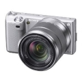 Sony NEX-5 Interchangeable Lens Camera