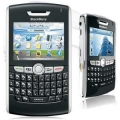 BlackBerry 8830 With GPS