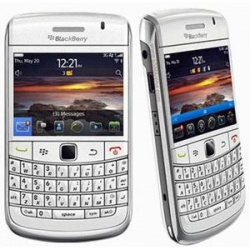 BlackBerry Bold 3 9780 (White Color)