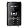 Fly S110 Mobile Phone