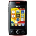 LG T300 Touch Screen