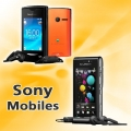 Sony Ericsson Mobile Phones