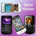 Spice Mobile Phones